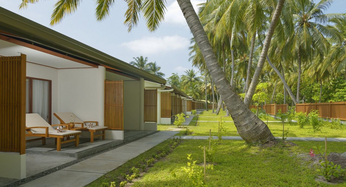 Sun Villa – Maldives Holiday, Sun Island Resort & Spa